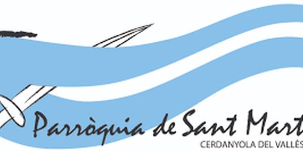 Mons. Saiz Meneses presideix la Missa a la parròquia de Sant Martí de Cerdanyola del Vallès amb motiu de la festa titular
