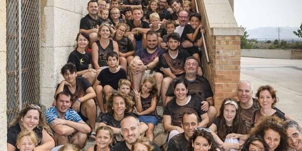 2ones vacances diocesanes d'estiu en família
