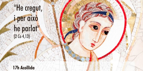 Dia de l'Apostolat Seglar