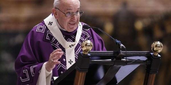 El Sant Pare Francesc ha publicat una nova carta apostòlica titulada Admirabile signum
