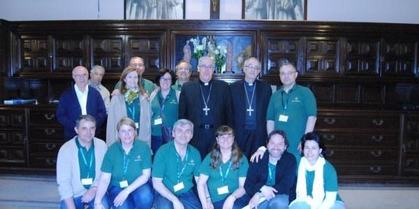 La diòcesi de Terrassa celebrà el cinquè  aplec de famílies
