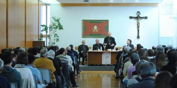 La diòcesi de Terrassa celebra el Dia de l'Apostolat Seglar