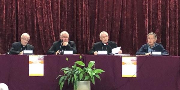 La diòcesi de Terrassa celebra les Jornades Transmet/ La diócesis de Terrassa celebra las Jornades Transmet