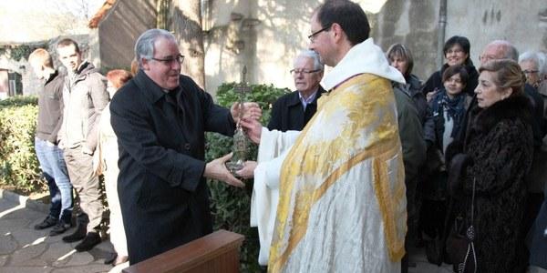 Missa Estacional a Lliçà de Vall