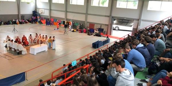 Peregrinación a Santiago de Compostela: Quarta Jornada