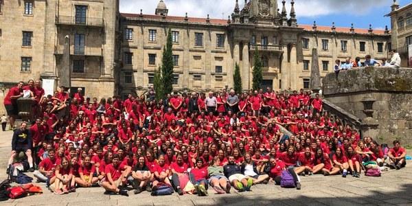 Peregrinación a Santiago de Compostela: Sexta Jornada.