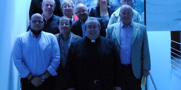 Primera trobada de Germandats i Cofraries de la diòcesi de Terrassa