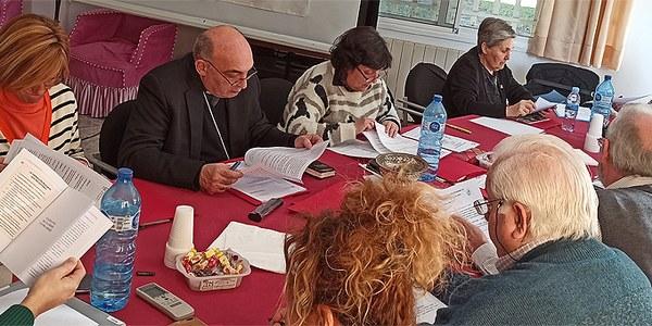 Trobada anual de les Delegacions Diocesanes de Missions de Catalunya