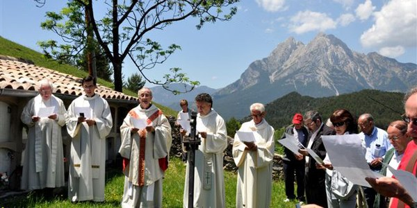 XIII Aniversari de Mn. Francesc Cima