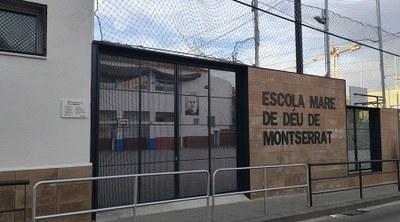 Escola Nostra Senyora de Montserrat
