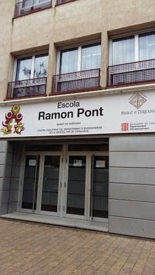 Escola Ramon Pont