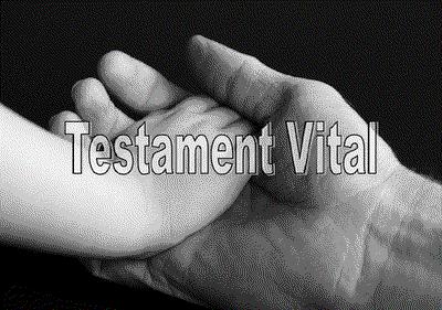 Testament Vital