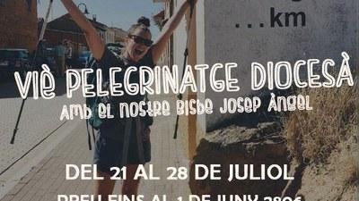VIè Pelegrinatge a Santiago de Compostela