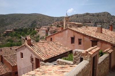 Pobles i comarques//Pueblos y Comarcas