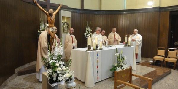 125 años de presencia en Sabadell de las Siervas de María