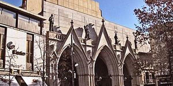 Domingo de Ramos en la Catedral
