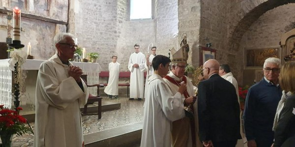 Fiesta de la Santa Cruz del Voto de Canjáyar