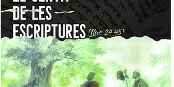 IV Semana de la Biblia: Del 26 de Enero al 1 de Febrero