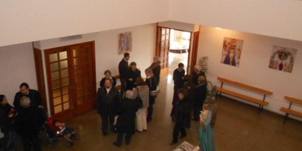 Jornadas de puertas abiertas en el Seminario Diocesano