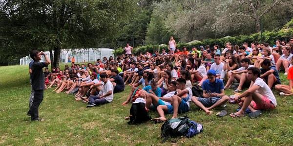Peregrinación a Santiago de Compostela: Tercera Jornada