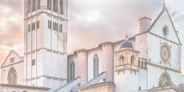 Peregrinación diocesana a Asís