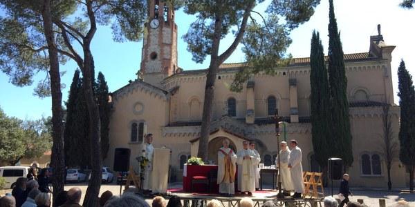 XV Romería diocesana de pastoral de la salud