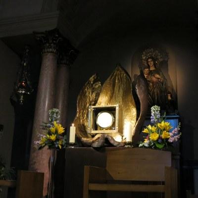 Església de l'Immaculat Cor de Maria de Sabadell