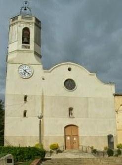 Sant Andreu (Vallgorguina)