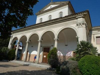 Sant Antoni (Sant Antoni de Vilamajor)