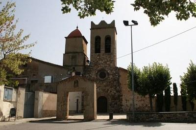 Sant Cebrià