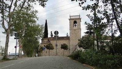 Sant Cristòfol (Lliçà de Vall)