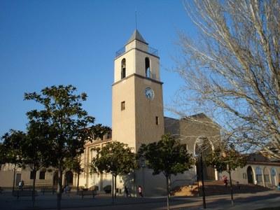 Sant Cristòfor (Terrassa)