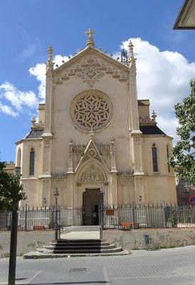 Parròquia Sant Esteve