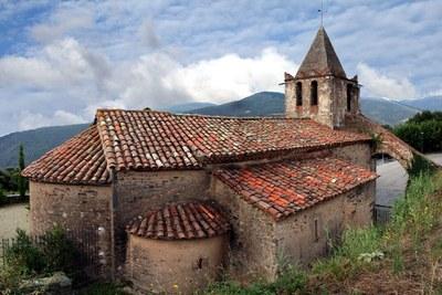 Sant Esteve (Costa del Montseny)