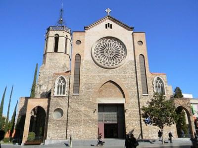 Sant Esteve (Granollers)