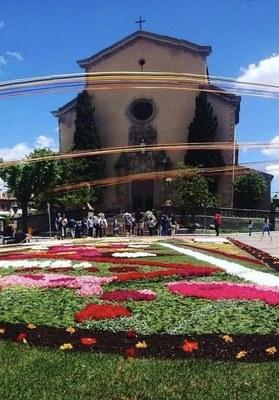 Sant Esteve (La Garriga)