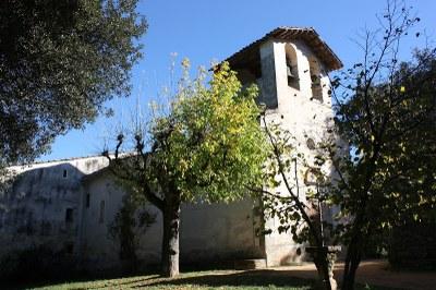 Sant Esteve (Olzinelles)