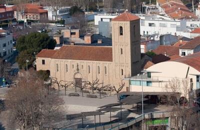 Sant Esteve (Parets del Vallès)