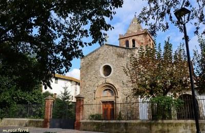 Sant Esteve (Sant Esteve de Palautordera)