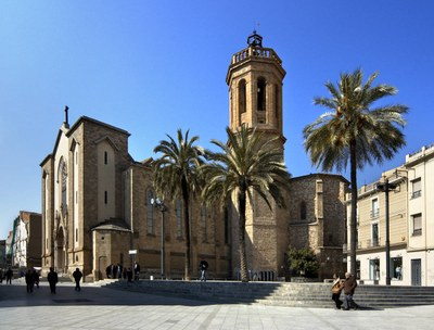 Sant Feliu (Sabadell)