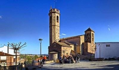 Parròquia Sant Feliu