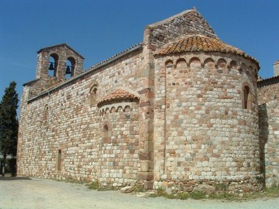 Sant Fèlix (Canovelles)