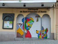 Sant Francesc d'Assís de Bellavista