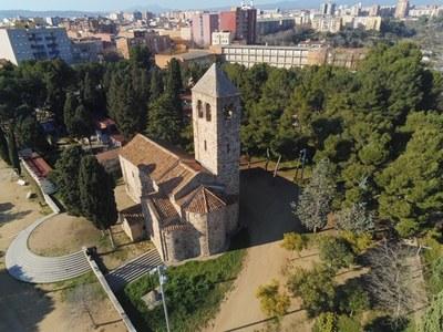 Sant Jordi (Sabadell)