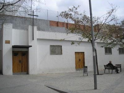 Sant Josep Obrer