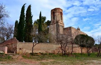 Sant Julià d'Altura (Ca n'Oriac)