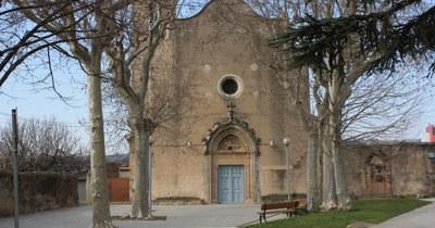 Sant Julià de Palou