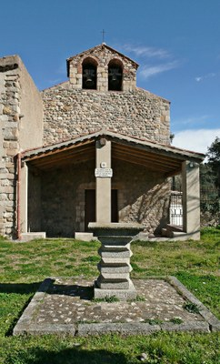 Sant Llorenç (Vilardell)