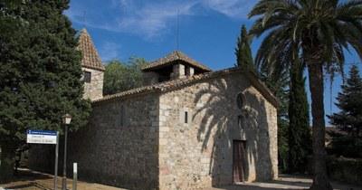 Sant Mamet (Corró d'Amunt)