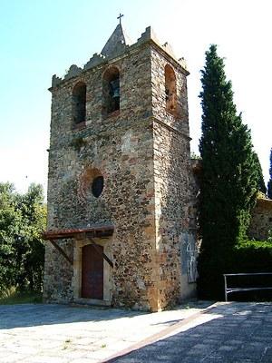 Sant Martí (Montnegre)